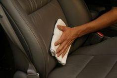 - Aprenda a preparar essa maravilhosa receita de Incrível solução caseira para limpar bancos de carro