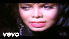 Janet Jackson - Come Back To Me. The memories with this song  such a simpler time...the early 90's. Miss it.