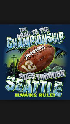 Seahawks Memes, Seahawks Gear, Seahawks Football, Nfl Football Teams, Sports Teams, Nfl Seattle, Seattle Seahawks, Washington Nfl, Nfc Teams