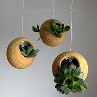 Zboží prodejce Jiří Břenek / Zboží | Fler.cz Samos, Clay Art, Planter Pots, Sweet Home, Organic, Creative, Number 3, Terra, Gardening