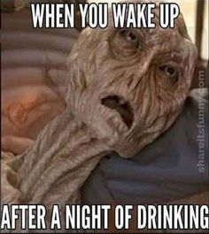 Me after partying too hard with drinking games...| #Funny #Drinking #Memes