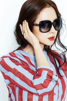 "Harper's Bazaar Vivienne Westwood SS'15 ""Keep Your Eye On Me"" - cr as tag"
