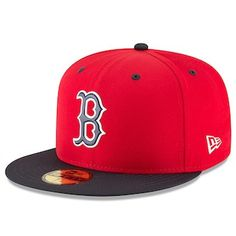 huge discount ee2f4 9c20c Boston Red Sox New Era 2018 On-Field Prolight Batting Practice 59FIFTY  Fitted Hat –
