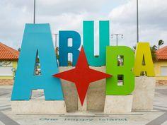 A Taste of Aruba & Beach, Aruba