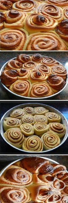 Realiza en casa esta Torta de los 80 golpes una Húngara Perfecta y Rica La mejor del mundo! #80golpes #80 #hungary #perfect #lamejor #pan #panfrances #pantone #panes #pantone #pan #receta #recipe #casero #torta #tartas #pastel #nestlecocina #bizcocho #bizcochuelo #tasty #cocina #chocolate Si te gusta dinos HOLA y dale a Me Gusta MIREN … Paleo Dessert, Dessert Recipes, Apple Cinnamon Rolls, Sweet Recipes, Healthy Recipes, Deli Food, Pastry Cake, Sin Gluten, Sweet Bread