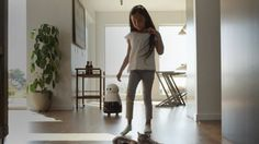 Kuri, The Home Robot That Just Might Change Your Life
