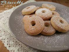 Biscotti integrali al miele senza uova burro lievito latte, ricette per la colazione da inzuppo per intolleranti ideali per bambini, facile veloce in forno