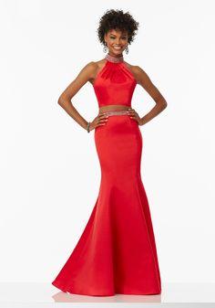 Prom Dresses by Morilee designed by Madeline Gardner.