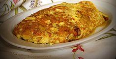 Kasino, la perfecta sencillez de la tortilla de patata. Blogs de Los Gastrogatos
