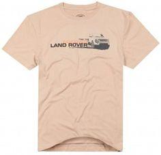 Land Rover Men's Collection