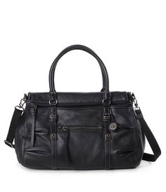 Reggio Leather - wow this is really cute!!!!