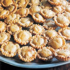 During the holidays, the Maduro family makes and sells thousands of these pies.