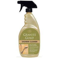Granite Gold Shower Cleaner %SALE% #carscampus