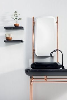 #Copper copper copper decoration for #bathroom - yes yes yes!
