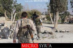 هيئة التنسيق: حل جيش الإسلام خطوة إيجابية لما بعد الانتقال السياسي