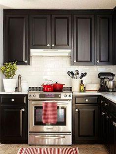 Kitchen Design Ideas By Size