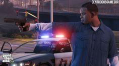 Grand Theft Auto 5, Imagens na E3 (06)