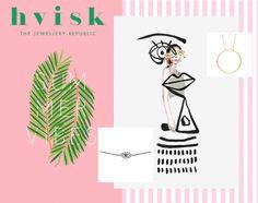 Styling by line_thomsen showing Basic wonder Necklace Gold, Evil Eye Bracelet Grey Rhodium and Evil Eye Trio Ear Studs Gold #jewellery #Jewelry #bangles #amulet #dogtag #medallion #choker #charms #Pendant #Earring #EarringBackPeace #EarJacket #EarSticks #Necklace #Earcuff #Bracelet #Minimal jewellery/minimalistic #ContemporaryJewellery #zirkonia #Gemstone #JewelleryStone #JewelleryDesign #CreativeJewellery #OxidizedJewellery #gold #silver #rosegold #hoops #armcuff #jewls…
