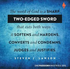 christian quotes | Steve Lawson quotes | biblical | God's word | Scriptures