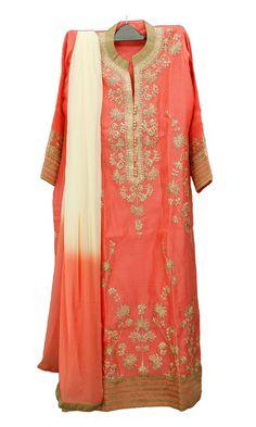 Design 14 - traditional style kurti #womenswear