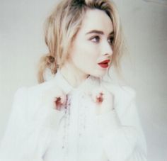 Sabrina Carpenter 2k17!! // @sabaribello