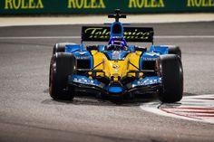 ダニエル・リカルド、F1復帰のアロンソは「まったく衰えていない」 [F1 / Formula 1] F1 News, Racing, Pictures, Cars, Running, Photos, Auto Racing, Autos, Car