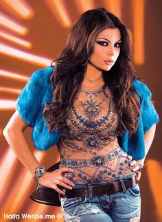 hot arab females