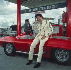 Elvis Presley - Jubiläumsbox [7 DVDs] gebraucht kaufen [4010232057020]   reBuy.de