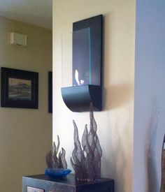 An all-in-one solution perfect for beginners and experts alike Fireplace Wall, Fireplace Mantels, Wall Fireplaces, Patio Heater, Ecommerce Platforms, Electric Fireplace, Modern Wall, Wall Mount, Sconces