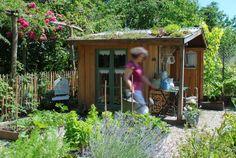 GARDEN Ambiance Jardin - Le jardin de Pierrette