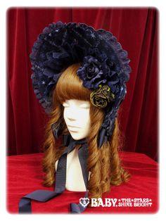 Elizabeth Bride of the Death Bonnet