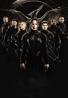 The Hunger Games: Mockingjay Hunger Games Fandom, The Hunger Games, Hunger Games Mockingjay, Hunger Games Catching Fire, Hunger Games Trilogy, Katniss Everdeen, Katniss And Peeta, Juegos Del Ambre, Hanger Game