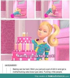 Tumblr on Barbie dream house