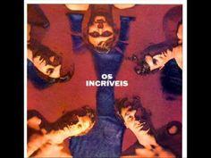 """Os Incríveis - Vendi os Bois - (1969). Álbum: """"Os Incríveis"""", (1969) RCA VICTOR. Letras de Dom."""