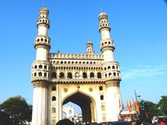 Hyderabad, the capital and the largest city of the State of Telangana and also the capital of the State of Andhra Pradesh till the next capital is determined. The place is rich with historic and urban structures.