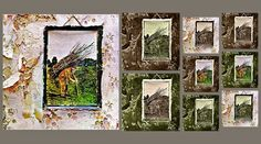 Deviations from Select Albums: 7. Led Zeppelin - Led Zeppelin IV
