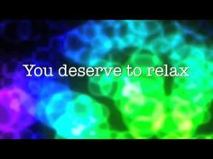 relaxing weight loss hypnosis session - how to lose weight... we'll see how it works!