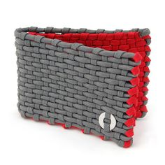 Paracord Wallet with Fire Starter by ParaWallets on Etsy