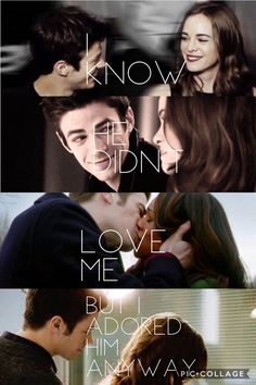 Heartbreaking isn't it 😪 The Flash Cisco, Barry And Caitlin, Flash Funny, Rose And The Doctor, Flash Barry Allen, The Flash Grant Gustin, Dc Tv Shows, Arrow Oliver, Snowbarry