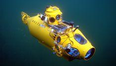 Model submarine specialties: DELTA