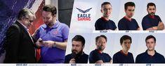Lancement d'Eagle Gaming : un média & une équipe eSport - Le groupe de sociétés Eagle officialise le lancement de son premier média global axé sur le jeu vidéo, sa culture et ses technologies. Eagle Gaming s'implique également dans l'eSport au travers ...