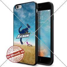 WADE CASE Akron Zips Logo NCAA Cool Apple iPhone6 6S Case #1106 Black Smartphone Case Cover Collector TPU Rubber [Breaking Bad] WADE CASE http://www.amazon.com/dp/B017J7LDL6/ref=cm_sw_r_pi_dp_KMvxwb14J5QEM