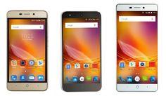 ZTEfirması bugün üç yeni akıllı telefonunu resmi olarak duyurdu.İşteZTE Blade X9,X5veX3ayrıntılı teknik özelliklerive fiyatı