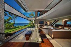 Stunning Maui villa with fabulous ocean views