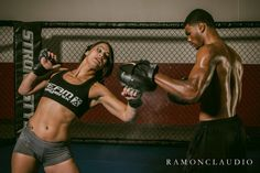 MMA fighter Jessica Eye 11-4-1 http://hubpages.com/sports/the-best-in-female-mma