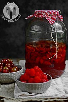 Ratafia Raspberry, Vogue, Fruit, Raspberries, En Vogue