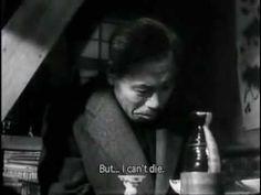 Ikiru (To Live) (1952)