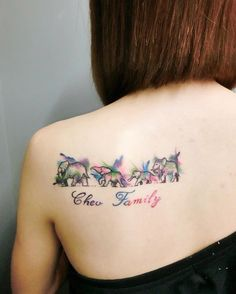31 Elephant Tattoo Designs Ideas Design Trends
