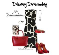So fun! Disney Dreaming #FashionFriday