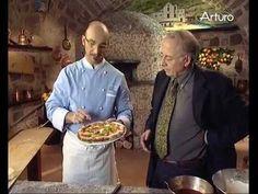 La pizza senza glutine di Antonino Esposito - YouTube